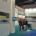 messebau JAEGER automotive