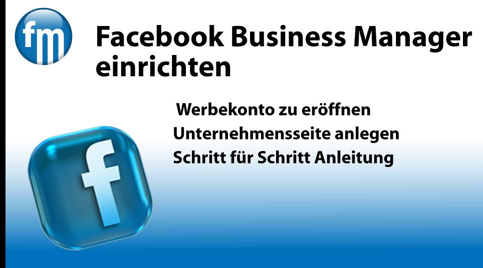 facebook-business-manager-einrichten