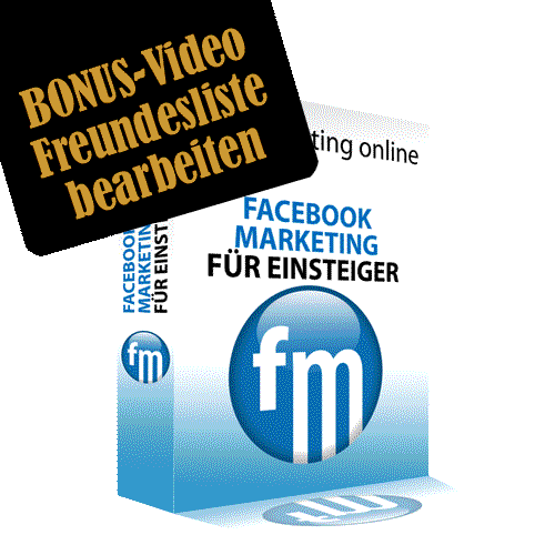 Facebook Marketing für Einsteiger