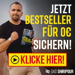 Bestseller von Said Shiripour