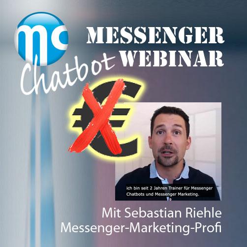 Wie Du mit wenigen Klicks Deinen eigenen Messenger-Bot online bringst!