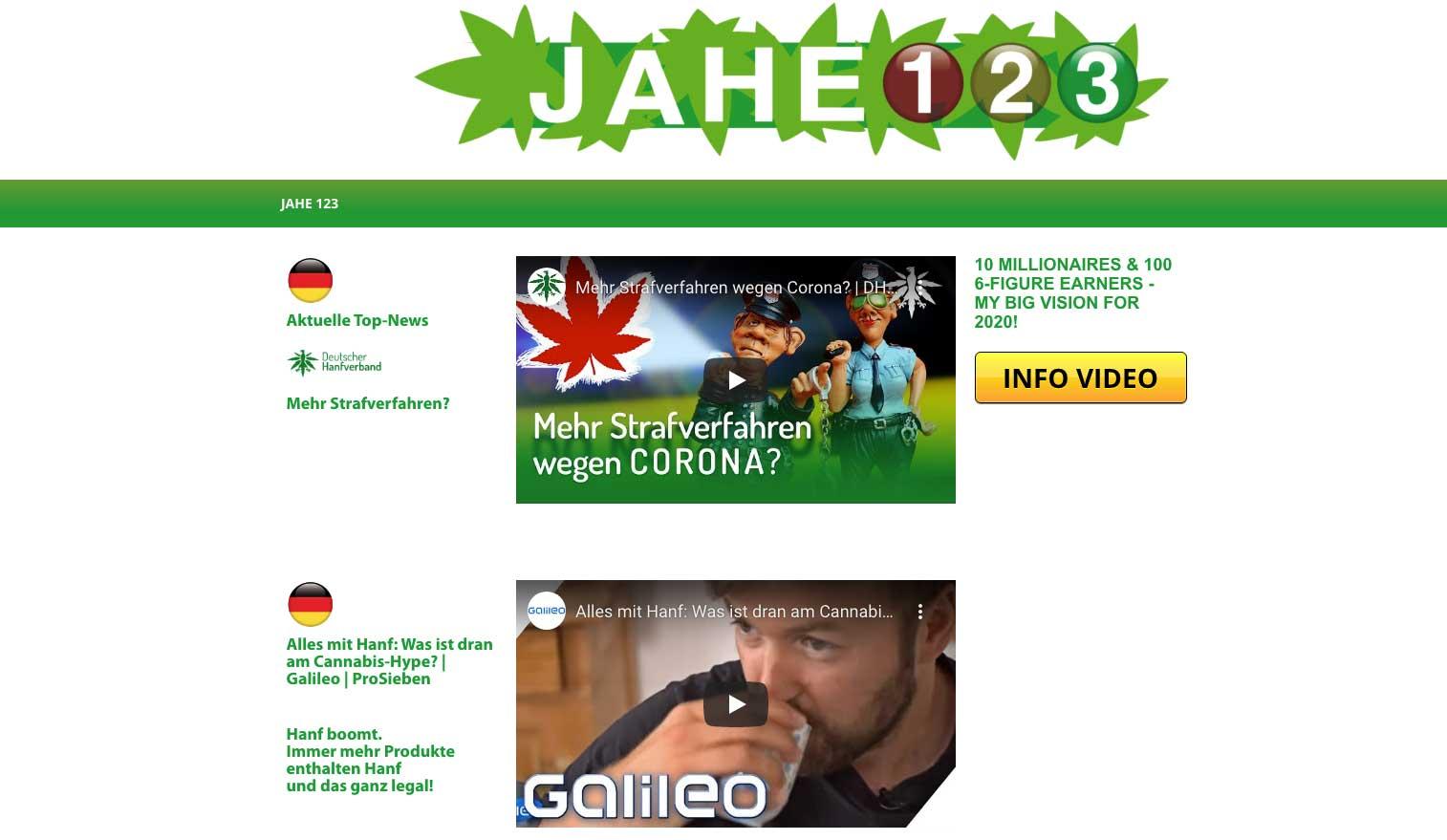 JAHE 123